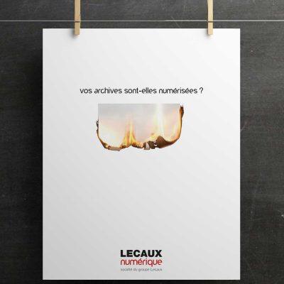 LECAUX