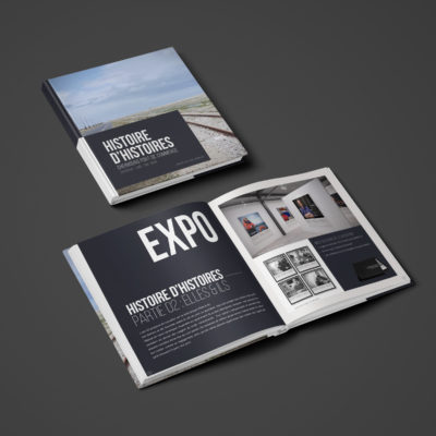 PORT DE CHERBOURG : book exposition (work in progress)