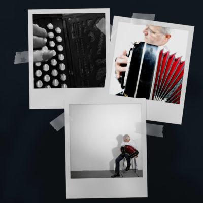 HENRY L. : photos de studio