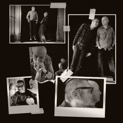 ZOMBIE DUST : photos de studio