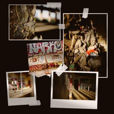 LA GRANDE HALLE : reportage photo