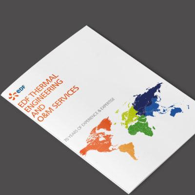 EDF : Divers éditions